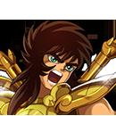 圣斗士星矢:重生童虎