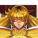 圣斗士星矢:重生沙加