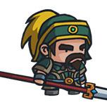 小小军团合战三国武将邓艾