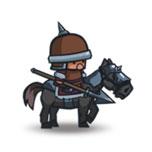 小小军团合战三国兵种西凉铁骑