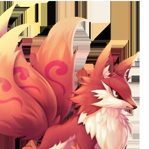 仙剑奇侠传3D回合灵宠三尾狐
