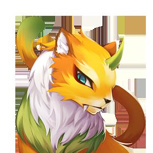 仙剑奇侠传3D回合灵宠吞月猫妖