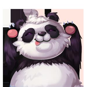 仙剑奇侠传3D回合灵宠大熊猫