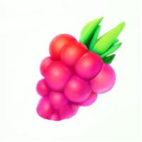 口袋妖怪GO树莓果