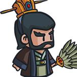 小小军团合战三国武将贾诩
