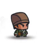小小军团合战三国兵种策士