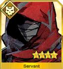 命运-冠位指定英灵卫宫(Assassin)