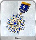 命运-冠位指定素材大骑士勋章