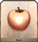 命运-冠位指定素材铜苹果