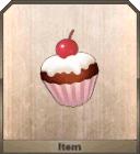 命运-冠位指定素材迷你蛋糕