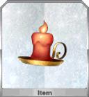命运-冠位指定素材甜蜜蜡烛