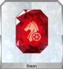 命运-冠位指定素材骑魔石