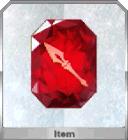 命运-冠位指定素材枪魔石