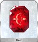 命运-冠位指定素材弓魔石