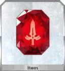 命运-冠位指定素材剑魔石