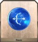 命运-冠位指定素材弓辉石