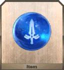 命运-冠位指定素材剑辉石