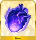 命运-冠位指定素材蛮神の心臓