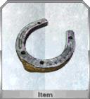 命运-冠位指定素材隕蹄鉄