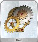 命运-冠位指定素材無間の歯車