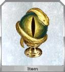 命运-冠位指定素材蛇の宝玉