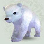 诛仙宠物冰焰熊