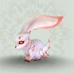 诛仙宠物广寒玉兔