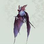 诛仙宠物嗜血蝙蝠
