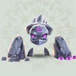 诛仙宠物守护石灵