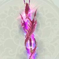 诛仙法宝紫芒刃