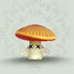 诛仙宠物蘑菇仙人