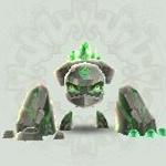 诛仙宠物稀有石灵