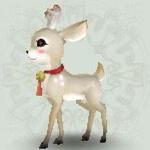 诛仙宠物稀有麋鹿