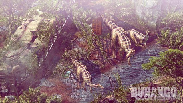 野生之地:杜兰戈_截图