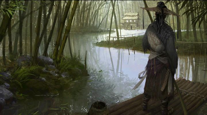 说是剑雨遮天,还真的遮天啊=-=(并不褒义)。当乐网试玩视频:《剑雨遮天》