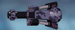 崩坏3rd装备Mig-7激光炮