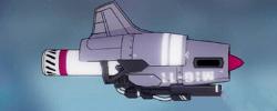 崩坏3rd装备MiG-11诱导弹