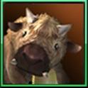 天堂2:血盟宠物小水牛