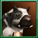 天堂2:血盟宠物改良型小水牛