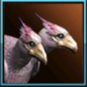 天堂2:血盟宠物小笑翠鸟