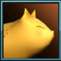 天堂2:血盟宠物金皮格