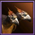 天堂2:血盟宠物改良型小翠鸟