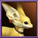 天堂2:血盟宠物日光绒尾狐