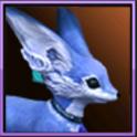 天堂2:血盟宠物月光绒尾狐