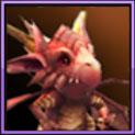 天堂2:血盟宠物巴斯卡斯宝宝