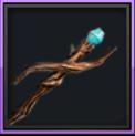 天堂2:血盟装备列王·玛娜魔杖