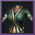 天堂2:血盟装备列王·魔导法师外衣