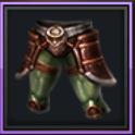 天堂2:血盟装备列王·狂战锁子胫甲