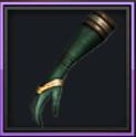 天堂2:血盟装备列王·魔法导师手套