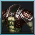 天堂2:血盟装备诸侯·暴风锁子甲